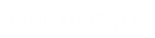 Delimiters.co Logo